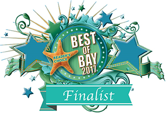 Best of Bay 2017 Finalist